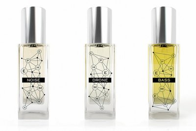 EPHEMERA DISCOVERY SET 3 x 15 ml Eau de parfum spray
