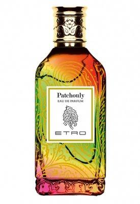 Patchouly Eau de Parfum 100 ml