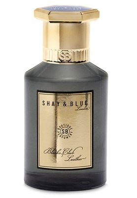 Blacks Club Leather Parfum concentrée 100 ml