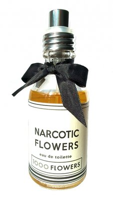 Narcotic Flowers Eau de Toilette 50 ml