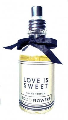 Love is Sweet Eau de Toilette 50 ml