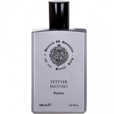 Vetyver Incenso 100 ml Parfum