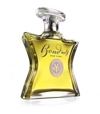 EAU DE NOHO Eau de Parfum 100 ml