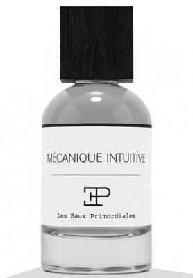 Mecanique Intuitive Eau de Parfum 100 ml