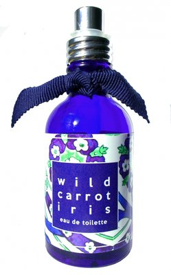 Wild Carrot Iris Eau de Toilette 50 ml