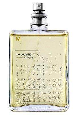 Molecule 03 Eau de Toilette 100 ml