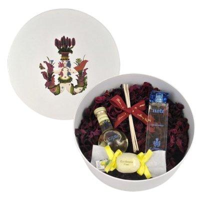 Fiori di Capri Giftset with 4 room products