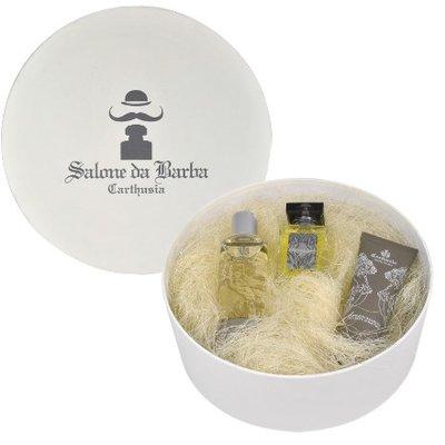 Uomo 50 ml with free showergel and shavingcream
