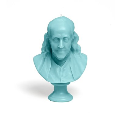 Buste BENJAMIN FRANKLIN