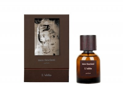 L'oblìo Perfume extract 100 ml