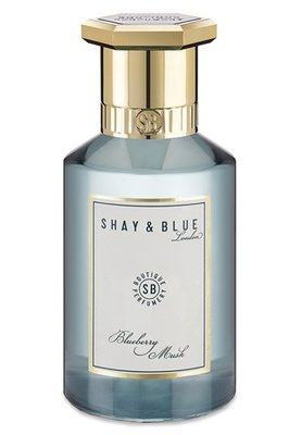 Blueberry Musk Eau de Parfum 100 ml
