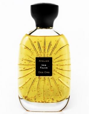 Iris Fauve Eau de Parfum 100 ml