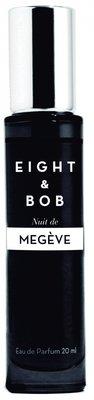 Nuit de Megeve Eau de Parfum 20 ml travel refill