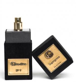 Supergreen Extrait de Parfum 100 ML