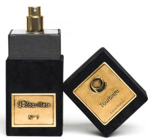 Tourbière Extrait de Parfum 100 ML