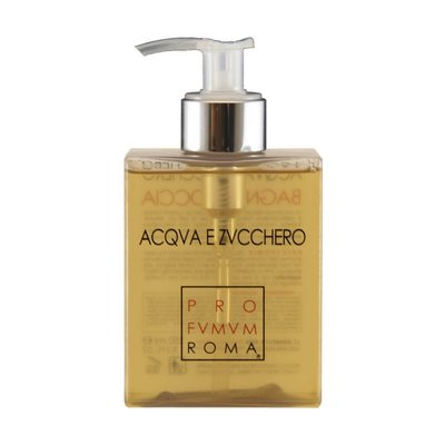 Acqua e Zucchero Bath & Shower gel 250 ml