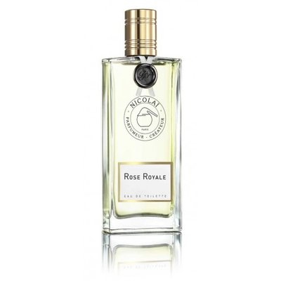 Rose Royale Eau de Parfum 100 ml