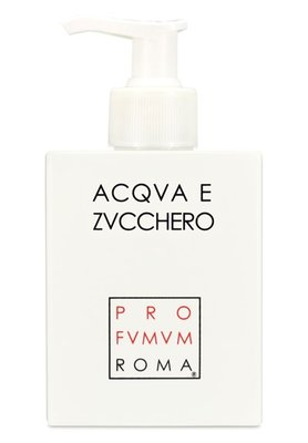 Acqua e Zucchero scented Body Cream 250 ml