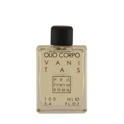Vanitas perfumed body oil 100 ml