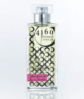 New York 1955 Eau de Parfum 100 ml