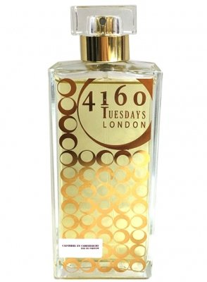 Captured By Candlelight Eau de Parfum 100 ml