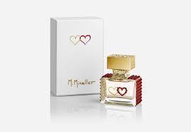 Royal Muska Eau de Parfum 30 ml limited edition
