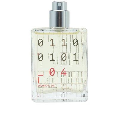 Escentric 04 Eau de Toilette travelspray refill 30 ml