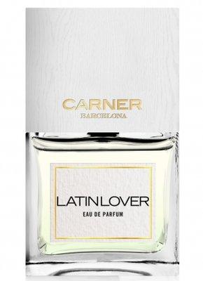 Latin Lover Eau de Parfum 50 ml