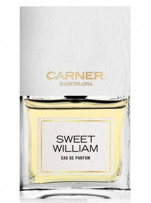 Sweet William Eau de Parfum 50 ml