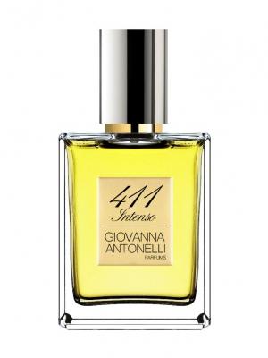 411 Intenso Eau de Parfum 100 ml