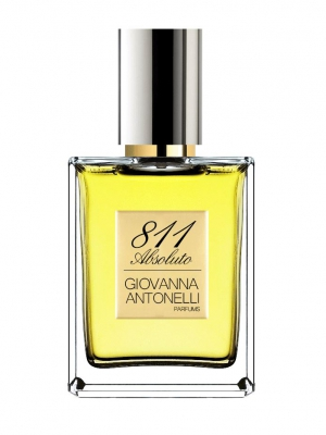 811 AbsolutoEau de Parfum 100 ml