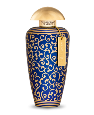 Murano Exclusive - Arabesque EAU DE PARFUM CONCENTRÉE 100ML