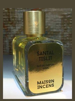 Santal Tislit Eau de Parfum 100 ml