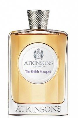 THE BRITISH BOUQUET Eau de Toilette 50 ml