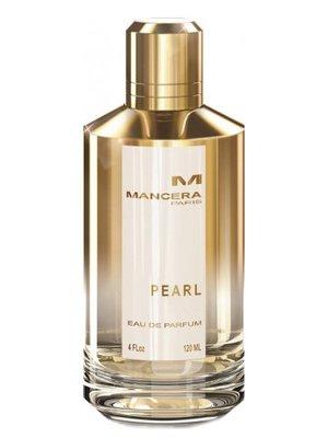 Pearl eau de parfum 120 ml