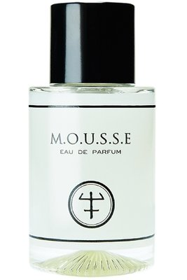 Mousse  Barberset with Spash cologne 250 ml and 15 ml beard oil