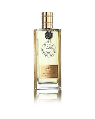 Incense Oud Eau de Parfum 100 ml
