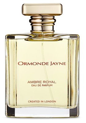 Ambre Royal Eau de Parfum 120 ml