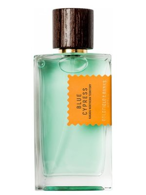 BLUE CYPRESS Perfume Concentrate 100 ml