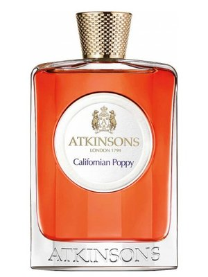 CALIFORNIAN POPPY Eau de Toilette 100 ml