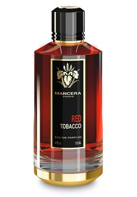 Red Tobacco eau de parfum 120 ml