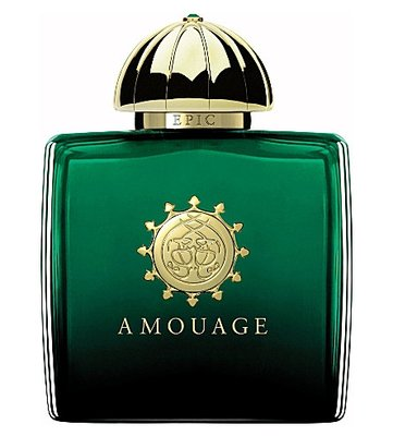 Epic Woman Eau de Parfum 100 ml