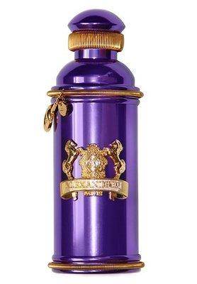 Iris Violet Eau de Parfum 100 ml