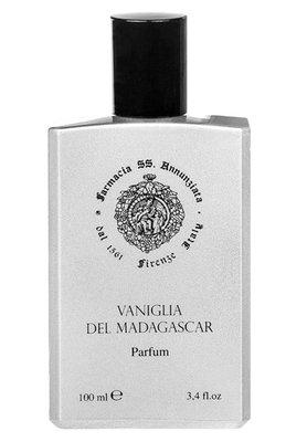 Vaniglia del Madagascar Parfum Concentration 100 ml