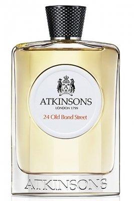 24 Old Bond Street Eau de Cologne Concentrée 100 ml