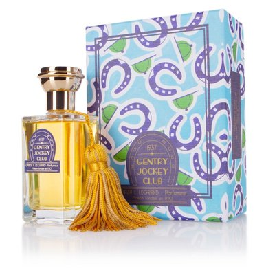 Gentry Jockey Club Eau de Parfum 100 ml