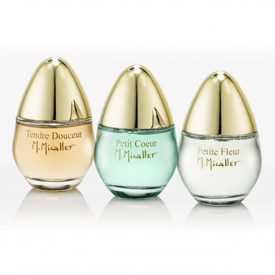Baby's collection Perfume Set 3 x 30ml
