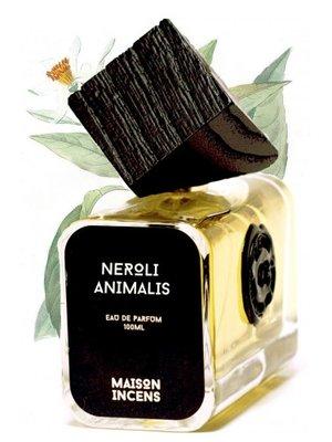 Neroli Animalis Eau de Parfum 50 ml