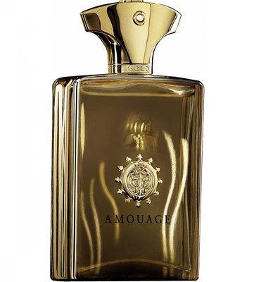 Gold Man Eau de Parfum 100 ml