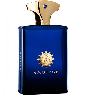 Interlude Man Eau de Parfum 100 ml